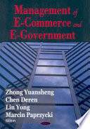 Management of E-commerce and E-government