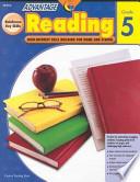 Advantage Reading Gr 5 Ebook