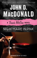 Nightmare in Pink Book