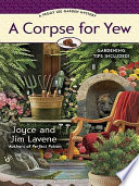 A Corpse for Yew