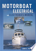 The Motorboat Electrical and Electronics Manual Book