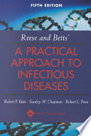 Reese And Betts A Practical Approach To Infectious Diseases Book PDF
