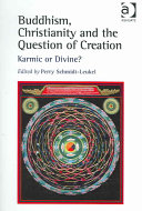 Buddhism  Christianity and the Question of Creation