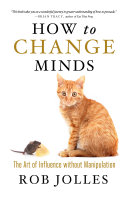 How to Change Minds Pdf/ePub eBook