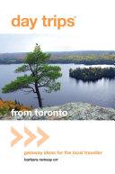 Day Trips® from Toronto Pdf/ePub eBook