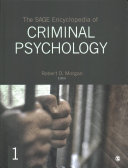 link to The Sage encyclopedia of criminal psychology in the TCC library catalog