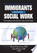 Immigrants And Social Work Book PDF