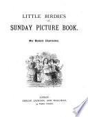 Little Birdie s Sunday Picture Book