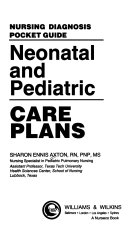 Neonatal and Pediatric Care Plans