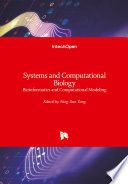 Systems and Computational Biology