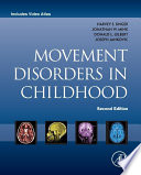 Movement Disorders In Childhood Book PDF
