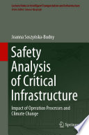 Safety Analysis of Critical Infrastructure Book
