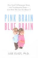 Pink Brain, Blue Brain Pdf/ePub eBook