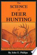 The Science of Deer Hunting Book