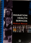 Migration Health Services Medical Manual
