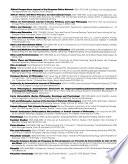 The Philosopher's Index