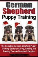 German Shepherd Puppy Training