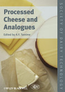 Processed Cheese and Analogues