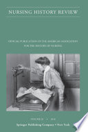 Nursing History Review, Volume 26
