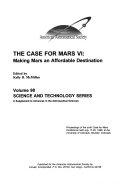 The Case for Mars VI