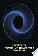 Einstein s Theory of Relativity Book