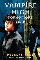 Vampire High: Sophomore Year ebook