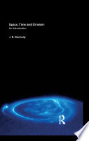 Space  Time and Einstein Book
