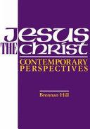 Jesus, the Christ