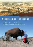 A Buffalo in the House Pdf/ePub eBook