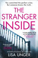 The Stranger Inside Pdf/ePub eBook