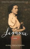 Leonora  A novel inspired by the life of Leonora Carrington