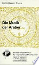 Die Musik der Araber