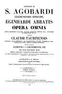 Patrologiae Cursus Completus: Series Latina