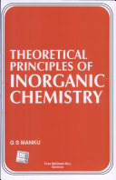 Theoretical Principles of Inorganic Chemistry