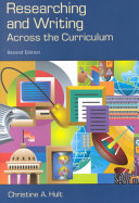 Researching and Writing Across the Curriculum