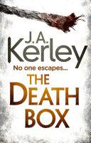 Pdf The Death Box (Carson Ryder, Book 10) Telecharger