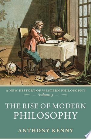 Download The Rise of Modern Philosophy Free Books - eBookss.Pro