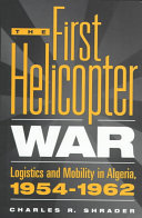 The First Helicopter War