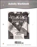 The American Journey Activity Workbook Student Edition Book PDF