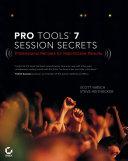 Pro Tools 7 Session Secrets