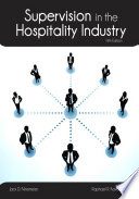 Supervision in the Hospitality Industry (AHLEI)