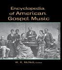 Pdf Encyclopedia of American Gospel Music