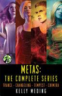 Metas: The Complete Series [Pdf/ePub] eBook