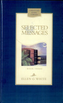 Selected Messages, Vol. 3