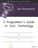 A Programmer s Guide to Jini Technology