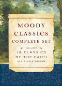Pdf Moody Classics Complete Set Telecharger