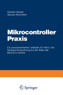 Mikrocontroller Praxis