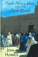 West Africa Islam And The Arab World
