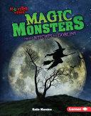 Magic Monsters [Pdf/ePub] eBook