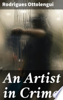 An Artist in Crime Read Online